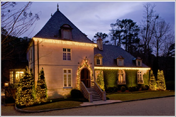 Rockwall Christmas lighting tips | holiday lighting